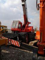 Sell Used Tadano Rough Crane TR250M