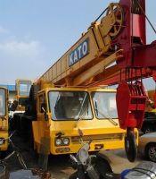Sell Used KATO NK400E Crane Japan Original