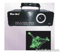 Sell Laser stage light and LED light