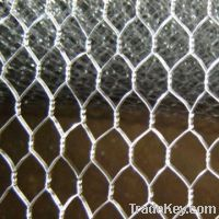 Sell hex wire mesh