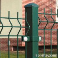 Sell fence netting