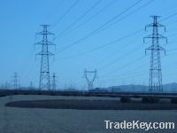 Sell Transmission Tower
