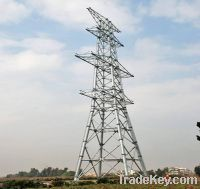 Sell Angle Steel Tower (Transmission )