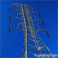 Sell Angle Steel Tower (TV&Radio Tower)