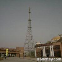 Sell Tubular Tower (TV&Radio Tower, Microwave Tower))