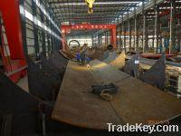 Sell Stee Structure (Steel Tubular, Steel Frame)