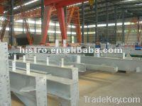 Sell Steel Frame (Steel Tubular, Steel Structure)