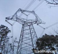 Sell Lattice Tower (Steel Tower)