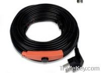 Sell water pipe heating cable