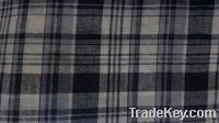 Sell linen cotton blended shirting fabric