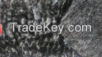 PV fleece plush fabric for blanket and hometextile