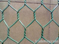 Sell PVC Coated Hexagonal Wire Netting