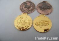 Sell medal, badge, medal bradge