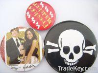 badge pin badge