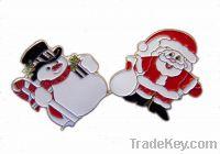 Sell badge(Christmas badge)