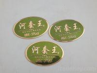 Sell sticker lhl002