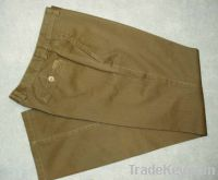 Sell casual pants