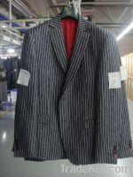 Sell linen jacket