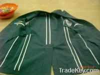 Sell half lining jacket