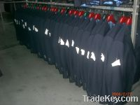 Sell  suits