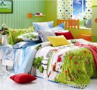 Sell reactive print Bedding Set