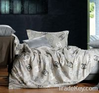 Sell pigment print bedding set