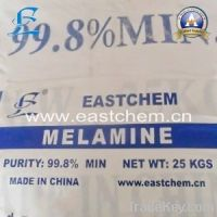 Sell melamine powder 99.8