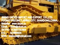 Sell track, link, track shoe, Idler, carrier roller, sprocket, track roller
