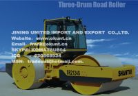 Sell road roller