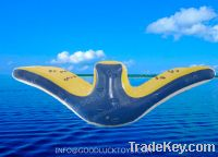 Sell Inflatable water seesaw, iceberg
