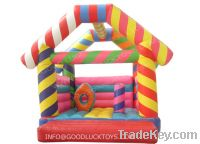 Sell air house, inflatable castle