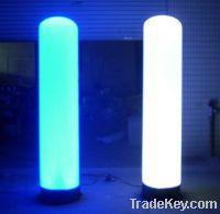 Sell LED lighting tube, sky tube, inflatable pole