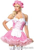 Carnival costume, fancy dress, party costume