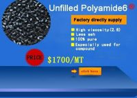Cheap price for PA6 High Viscosity--Factory direct sale