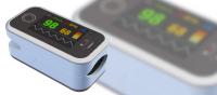 pulse oximeter, pulse oximetry, finger tip pulse oximeter, spo2.HK-50H