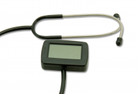 multi-functional visual stethoscope, stethoscope HK-M