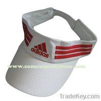 visor cap, visor hat, sun visor cap, visor, customize visor, sports visor
