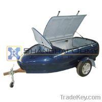 Sell Fiberglass Auto Body