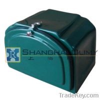 Sell Fiberglass Delivery Box