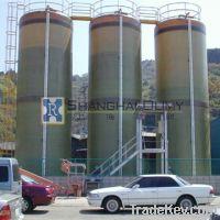 Sell Fiberglass Chemical Vessel
