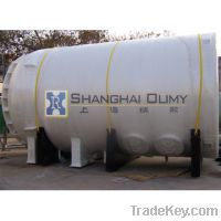Sell FRP Chemical Vessel