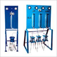 Concrete Permeability Apparatus Manufacturer in Chennai, Madurai, Tirunelveli, Coimbatore, Tamilnadu, Nellore, Vellore,
