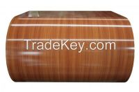 Wooden and Marble Finish Aluminum Coil