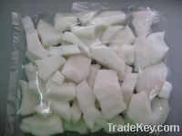 Sell coconut meat