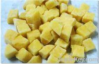 Sell frozen Sweet potato