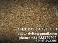 Sell Tapioca residue pellet / Tapioca residue powder