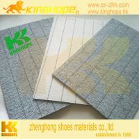 Sell Non-woven Stripe Insole Board