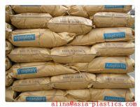 Sell general plastics(plastic granules)
