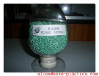 Sell PC/ABS raw material(PC/ABS granules)