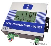 Sell Temperature Logger, Industry temperature measure manager